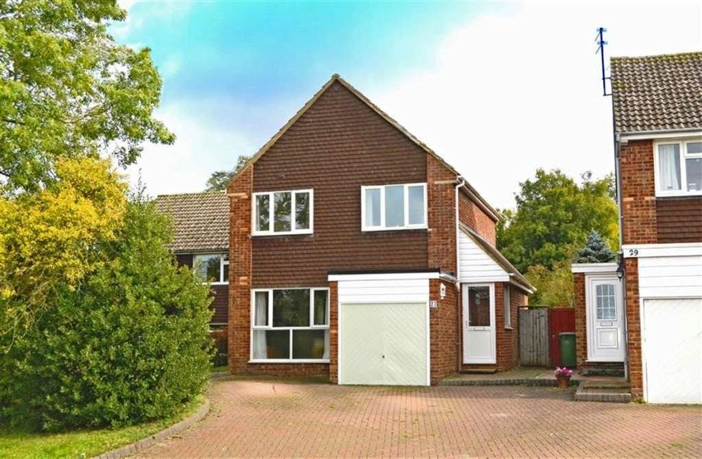 4 Bedrooms Detached House for sale in Brackley Lane, Abthorpe
