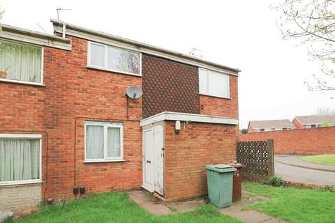 2 bedroom maisonette to rent - Pommel Close, Walsall