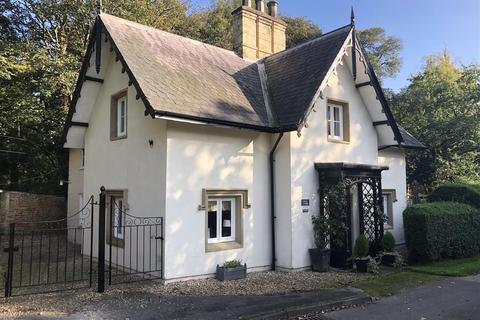 4 bedroom detached house to rent - North Lodge, Everingham Park, Everingham