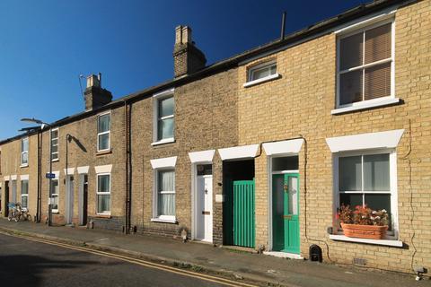 2 bedroom terraced house to rent - York Street, Cambridge