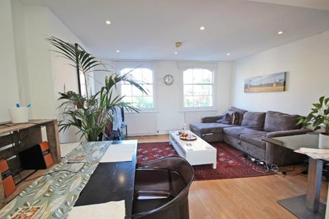 2 bedroom apartment to rent - Offord Road, London, N1