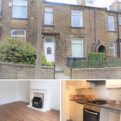 2 bedroom terraced house to rent - Henry Street, Thornton, Bradford, BD13 3JE
