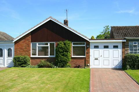 2 bedroom detached bungalow to rent - WOMBOURNE, The Broadway