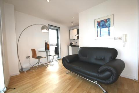 1 bedroom apartment to rent - ONE BREWERY WHARF, WATERLOO STREET, LEEDS, LS10 1GZ