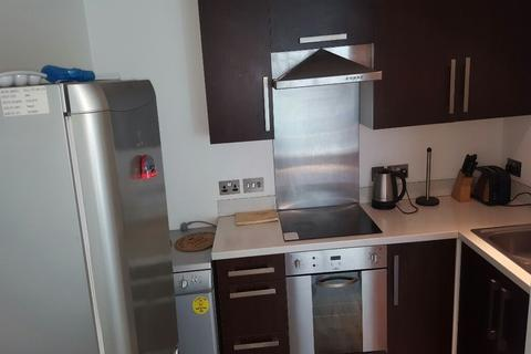 1 bedroom apartment to rent - City Point, Solly Street, Sheffield, S1