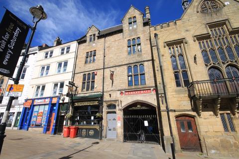 Studio to rent - Market Place, Durham City DH1