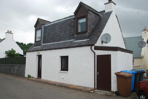 1 bedroom cottage for sale - Dock, Black Isle, IV9