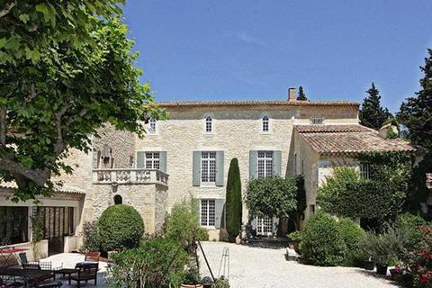 7 bedroom cottage  - Avignon, Vaucluse, Provence