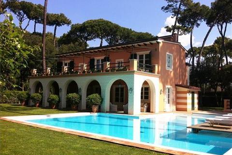 5 bedroom villa  - Forte Dei Marmi, Lucca, Tuscany