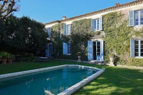 6 bedroom house  - Saint Gervasy, Gard, Provence