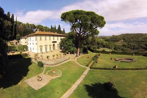 9 bedroom villa  - Impruneta, Florence, Tuscany
