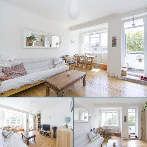 1 bedroom flat to rent - Gascoyne Road E9