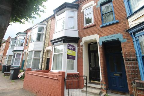 3 bedroom terraced house to rent - Harrow Road, West End