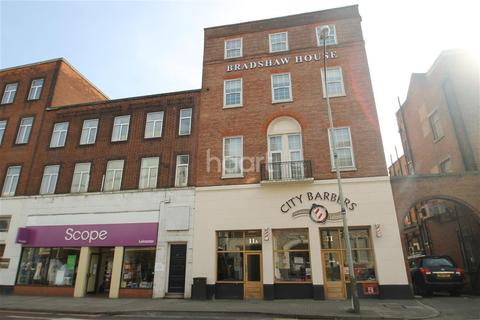 1 bedroom flat to rent - Bradshaw House, Rutland Street