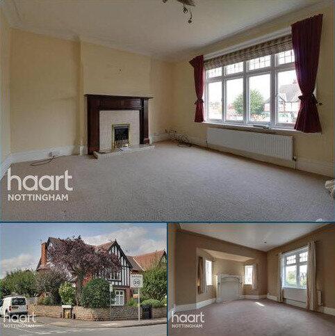 3 bedroom flat to rent - Melton Road, West Bridgford, NG2
