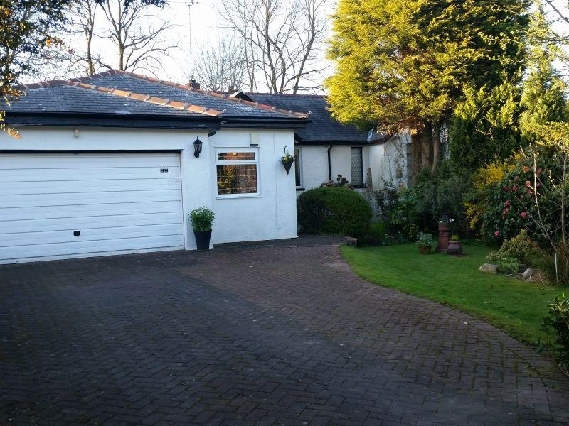 3 Bedrooms Bungalow for sale in Woodgate Avenue, Bamford , Rochdale, Greater Manchester. OL11