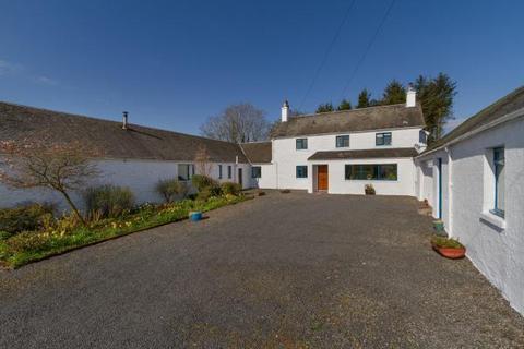 5 bedroom detached house for sale - Langlee Farm, Langlee Road, Newton Mearns, Glasgow, East Renfrewshire, G77
