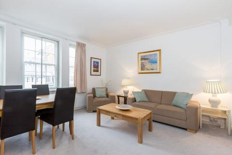 2 bedroom flat to rent - Goodwood Court, Devonshire Street, Marylebone, London, W1W