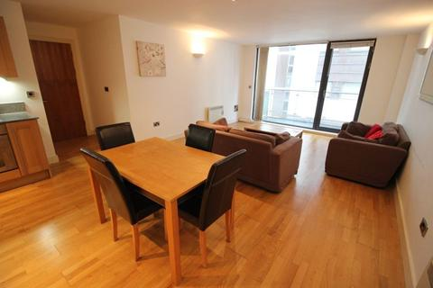 2 bedroom apartment to rent - Advent House, Isaac Way, Ancoats Urban Village