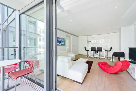 1 bedroom flat for sale - Central St. Giles Piazza, Covent Garden, West End, London