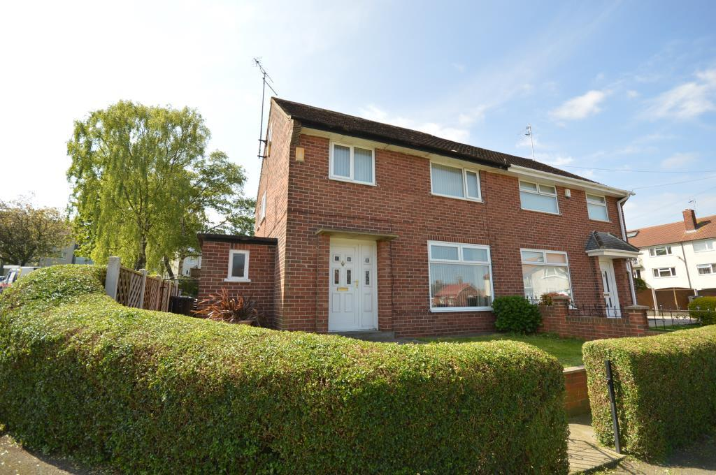 4 Bedrooms Semi Detached House for sale in Aberfield Gate, Leeds