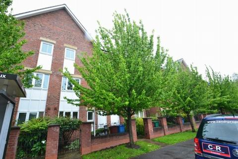 4 bedroom terraced house to rent - Chorlton Road Hulme M15 4jg Manchester