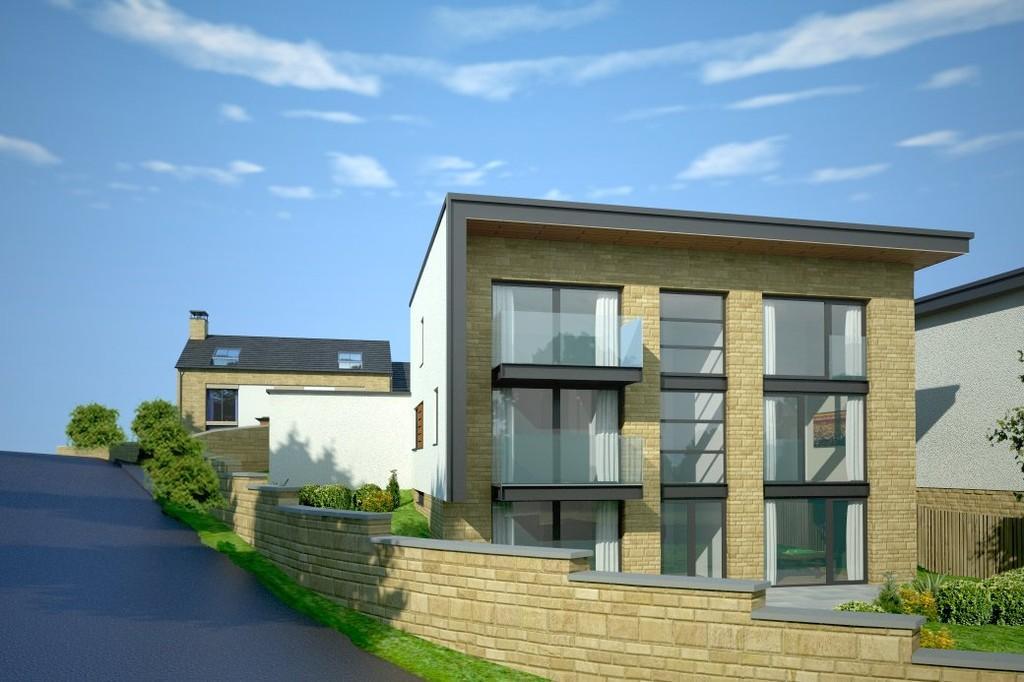 4 Bedrooms Detached House for sale in Owler Gardens, Owler Park Road, Ilkley