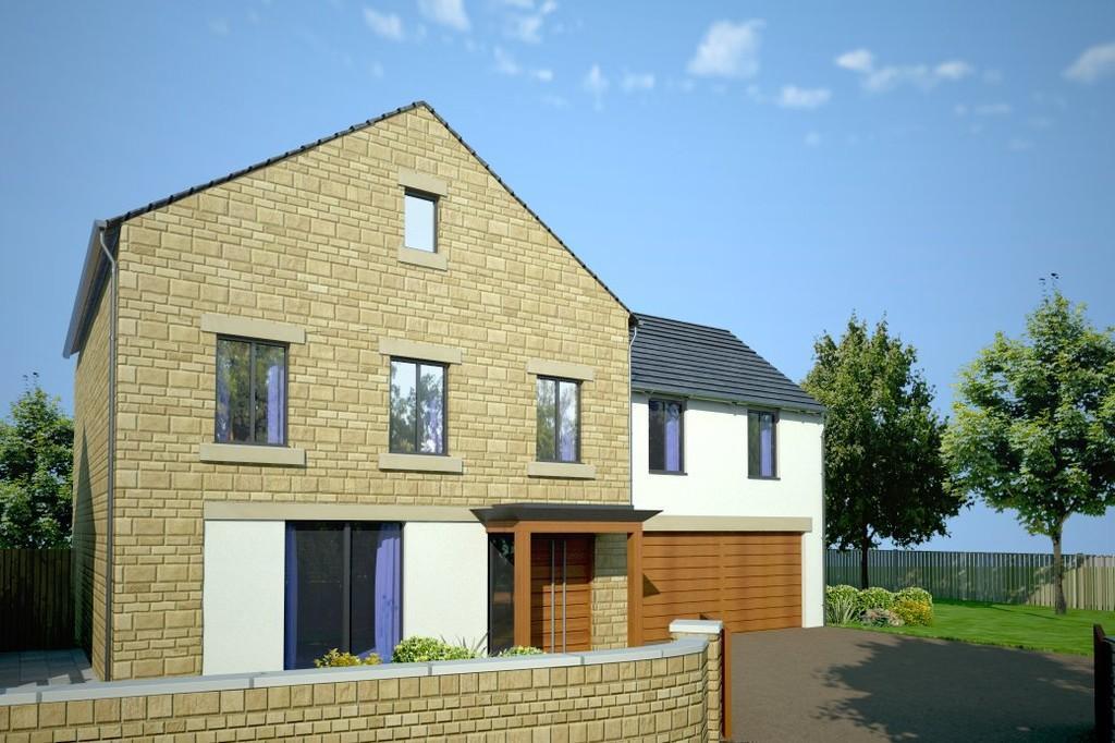 6 Bedrooms Detached House for sale in Owler Gardens, Owler Park Road, Ilkley