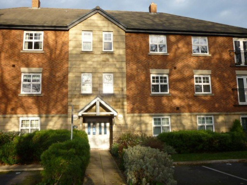 2 Bedrooms Apartment Flat for rent in Chapel View, Eastham, Wirral