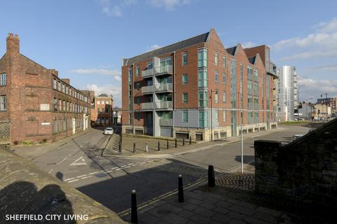 2 bedroom apartment to rent - Cornish Square, 6 Penistone Road, Sheffield, S6 3AN