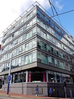 Studio to rent - Broughton House, 50 West Street