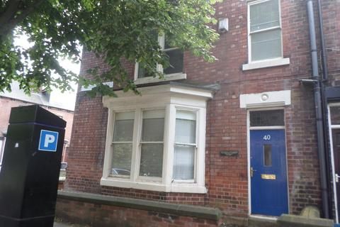 1 bedroom apartment to rent - 40 Cemetery Avenue, Ecclesall Road, Sheffield, S11 8NT
