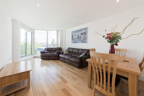 2 bedroom apartment to rent - Ensign House, Battersea Reach
