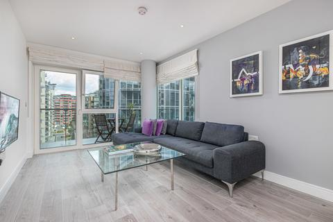 2 bedroom apartment to rent - Spinnaker House, Battersea Reach