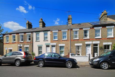 2 bedroom terraced house to rent - Beche Road, Cambridge