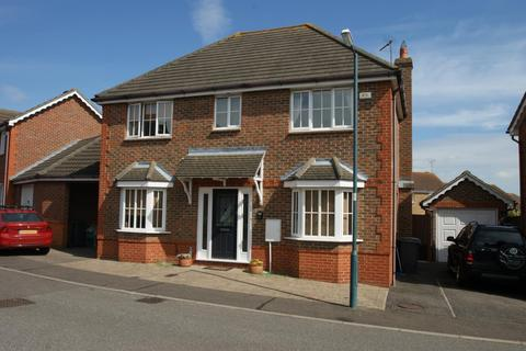 4 bedroom link detached house to rent - Silvester Way, Chelmsford, Essex, CM2