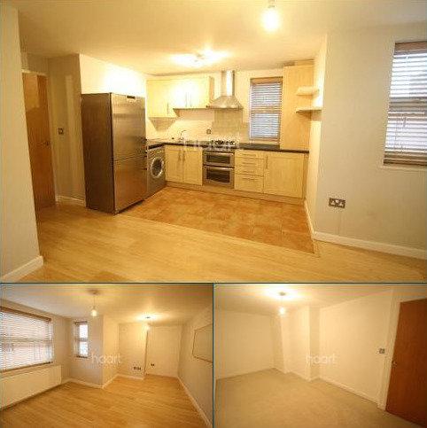 2 bedroom flat to rent - Wessex House, Billet Street, Taunton