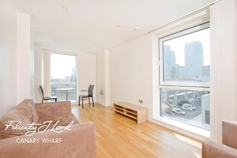 1 bedroom flat to rent - Wharfside Point South, E14