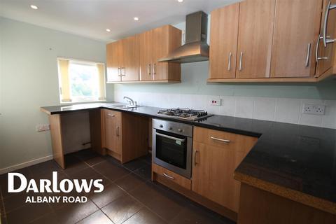 3 bedroom terraced house to rent - Edward Terrace, Abertridwr