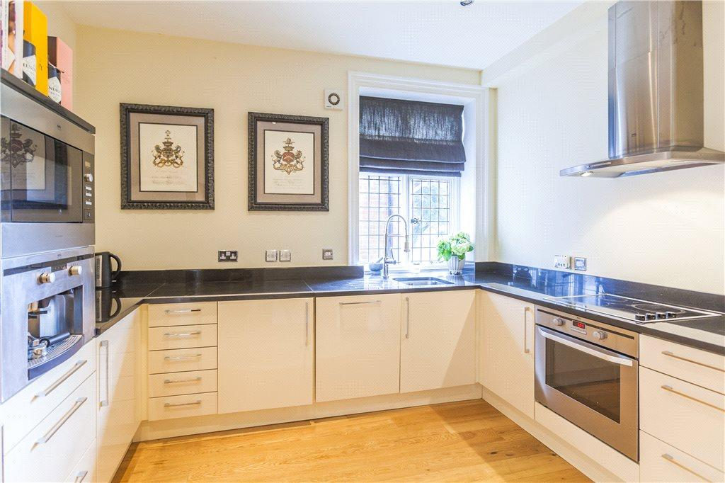 Mount Tabor House, Leighton Road, Wingrave, Aylesbury 2 bed ...