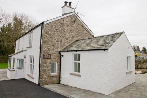 3 bedroom detached house to rent - Orchard Cottage, Carr Bank road, Carr Bank, Cumbria LA7 7LB