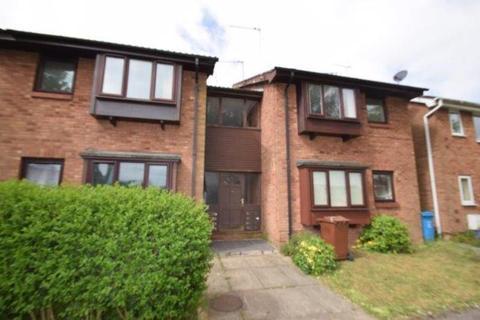 Studio to rent - Greenfield Garth, Hull