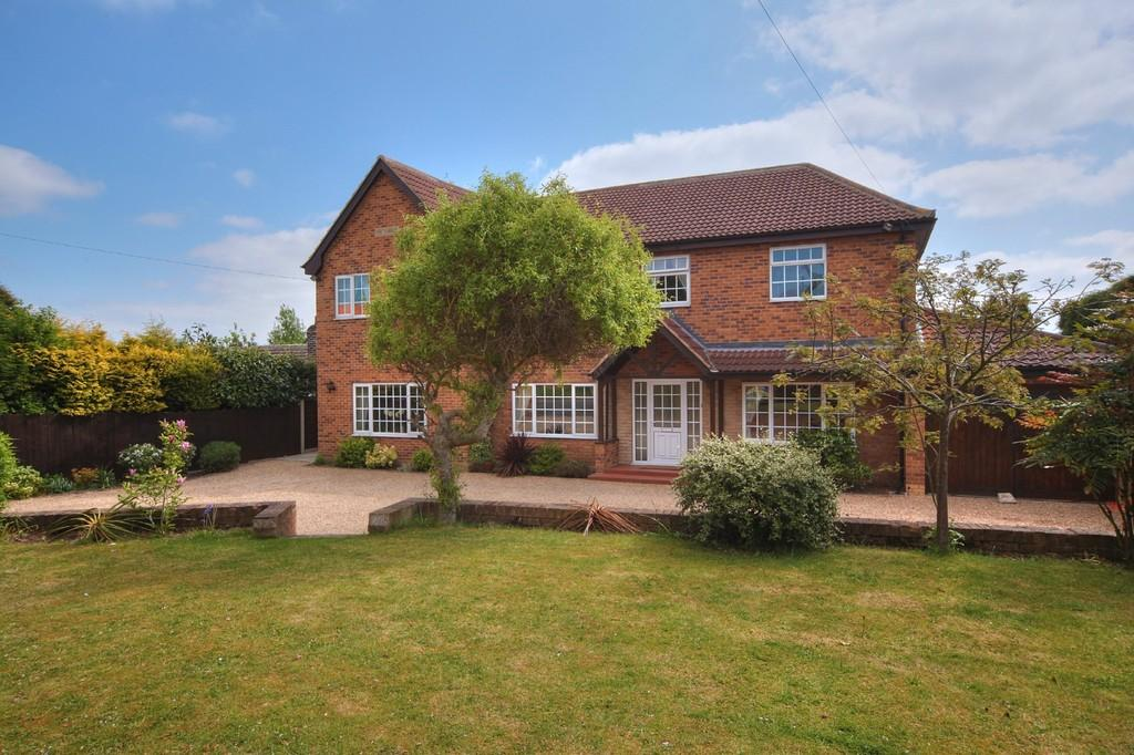 7 Bedrooms Detached House for sale in Mattersey Road, Everton