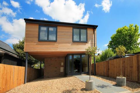 2 bedroom detached house to rent - North Street, Cambridge