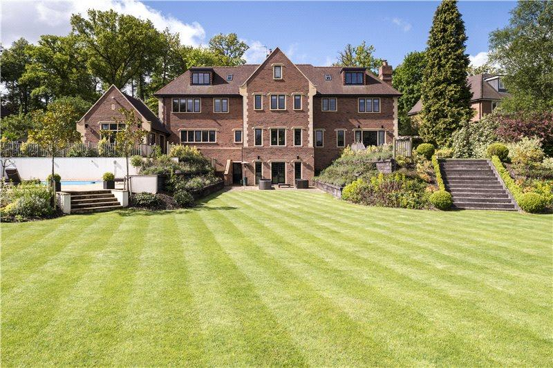 8 Bedrooms Detached House for sale in Dodds Lane, Chalfont St. Giles, Buckinghamshire, HP8