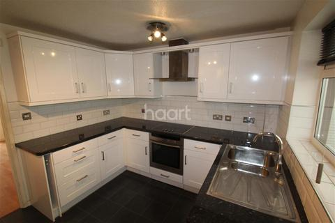 2 bedroom terraced house to rent - Prospect Street, NG7