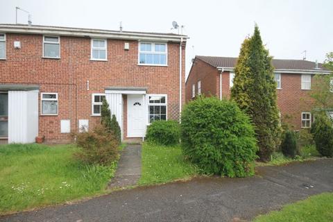 1 bedroom semi-detached house to rent - Vestry Road, Oakwood