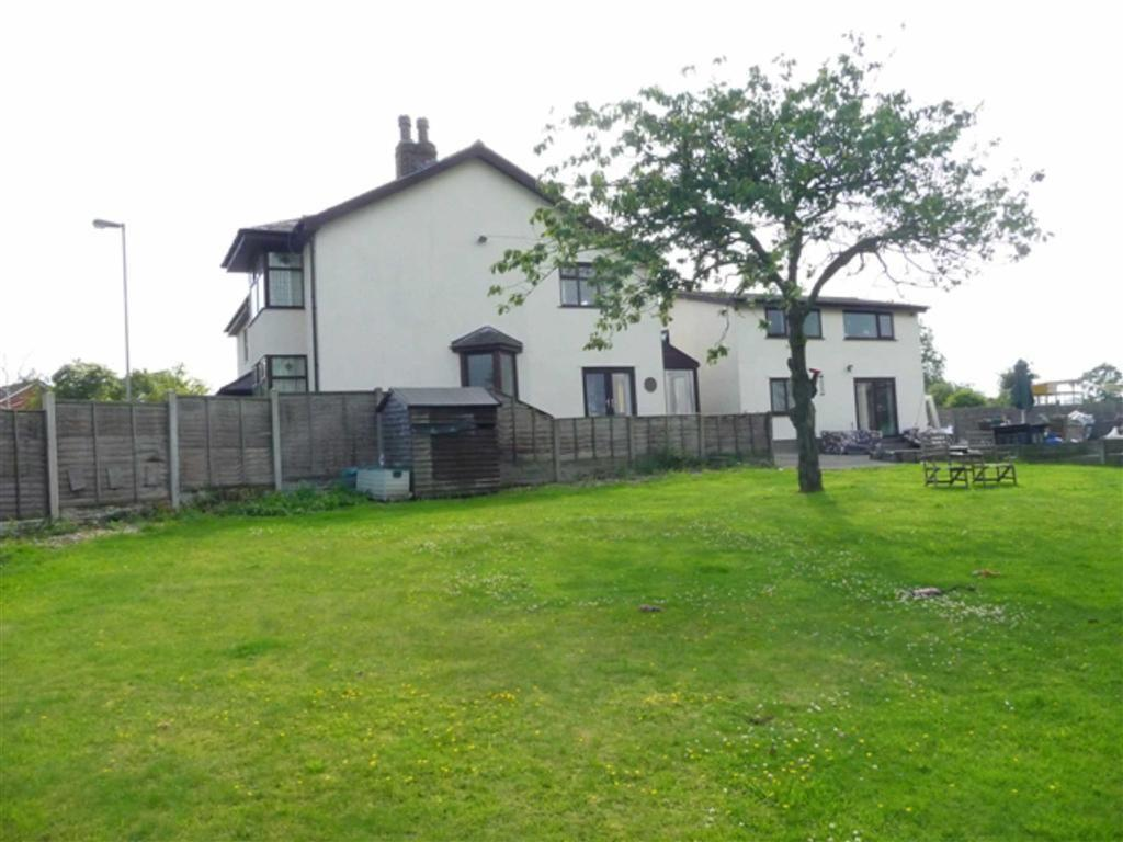 5 Bedrooms Detached House for sale in New Street, Mawdesley, L40