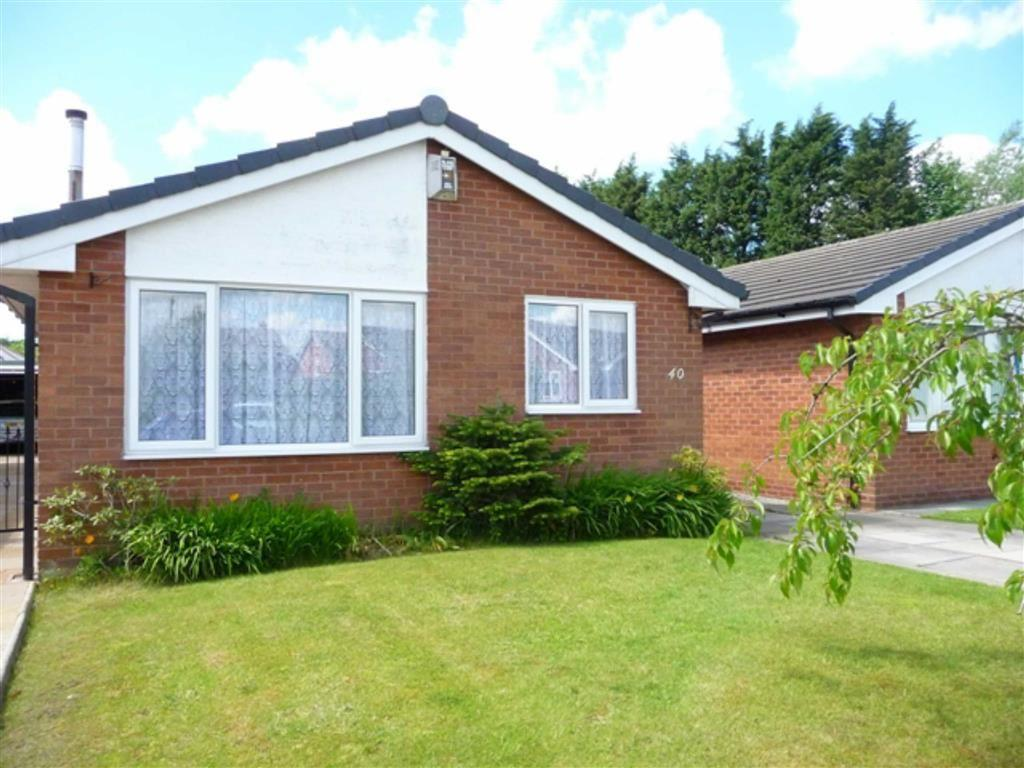 4 Bedrooms Detached Bungalow for sale in Lonsdale Drive, Croston, PR26