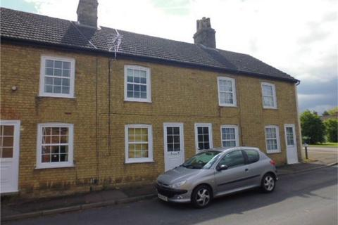 2 bedroom terraced house to rent - Hoo Road, MEPPERSHALL, Beds